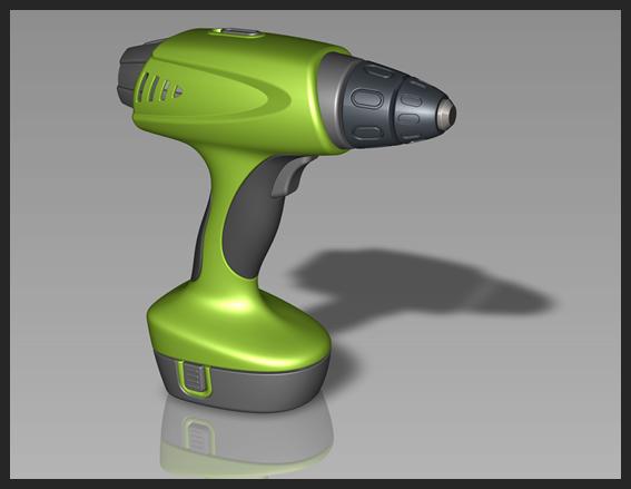Alias I-View CAD 1.4.1
