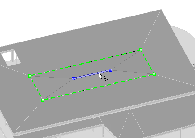 Shape Editing For Floors And Roofs Search Autodesk Knowledge Network
