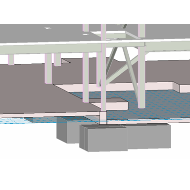 Composite Deck Composite Deck Revit