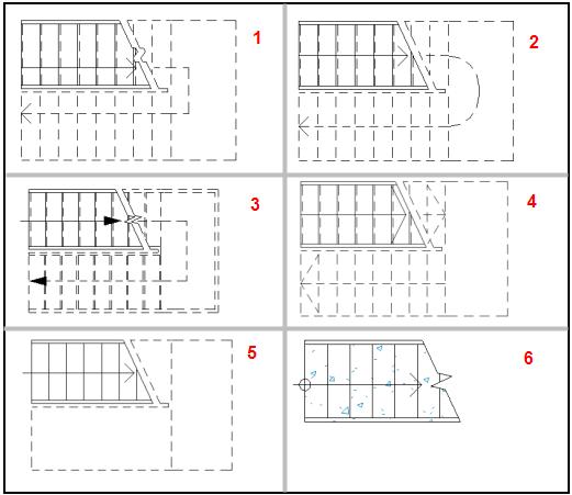 Drawing Lines In Qt : イメージ番号 切断マーク タイプ プロパティ